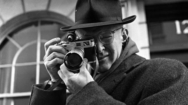 Henri Cartier-Bresson, de ses débuts à la création de l'agence Magnum