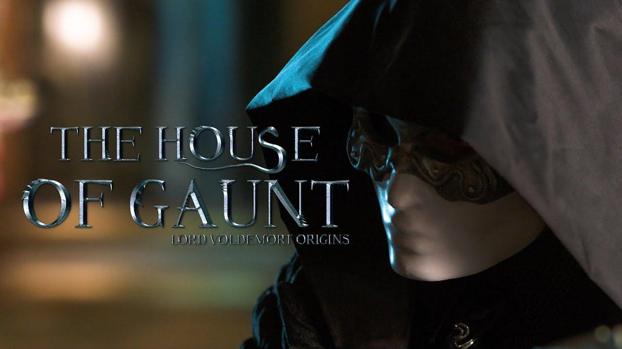 Les origines de Voldemort dévoilées dans un nouveau court-métrage !