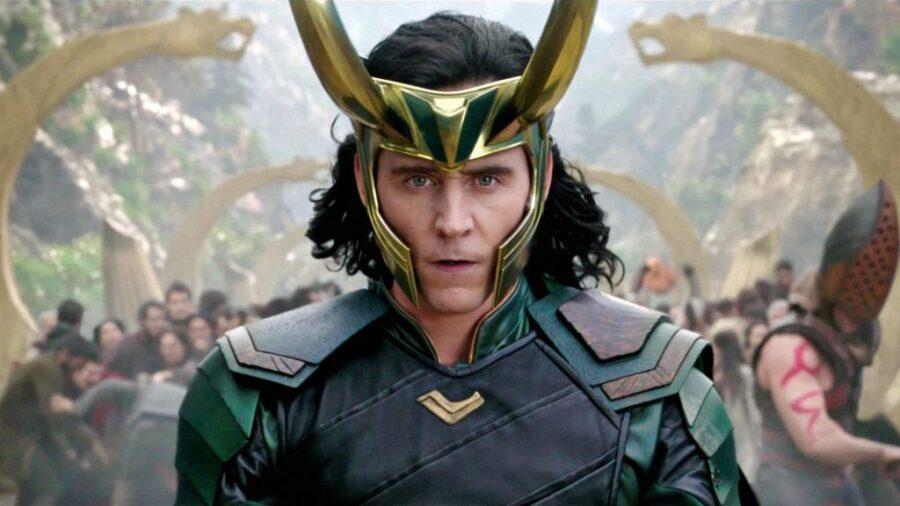 """""""Loki"""" : on a enfin une date de sortie pour la série sur Disney+ ! - Cultea"""