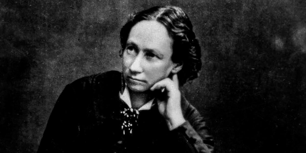 Qui était donc Louise Michel, une des figures de gauche majeures de l'Histoire ?