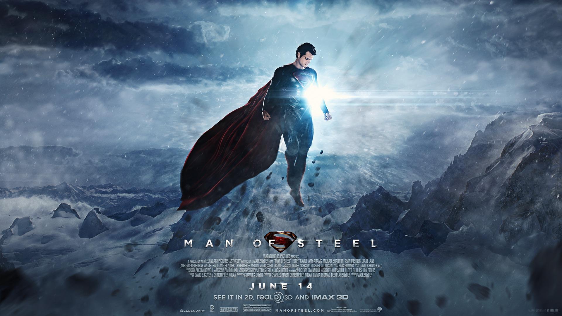 """Un nouveau """"Superman"""" est en préparation avec J.J. Abrams à la production !"""