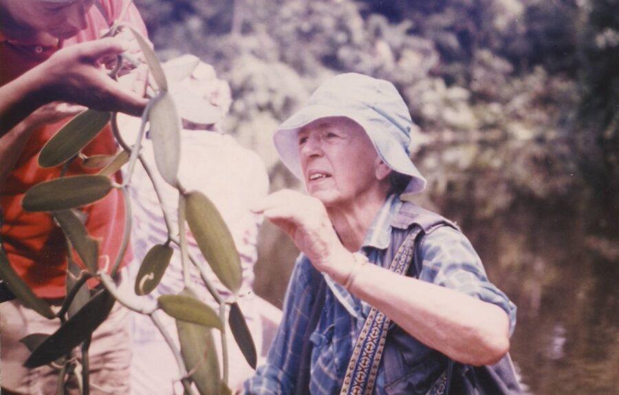 Mildred Esther Mathias : pionnière de l'écotourisme ? - Cultea