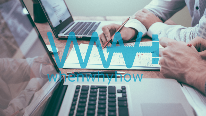 Interview Whenwhyhow : comment l'intelligence artificielle est devenue aujourd'hui un outil phare des entreprises modernes - Cultea
