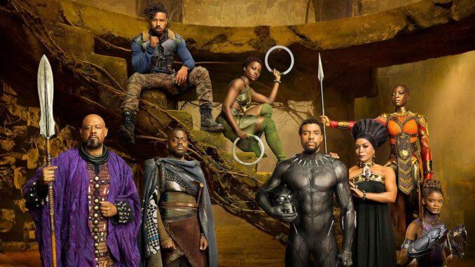 Le Wakanda en série ? - Cultea