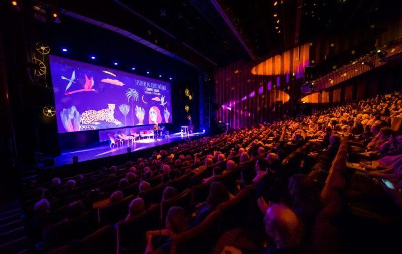Le festival du court-métrage de Clermont 2021 disponible en ligne ! - Cultea