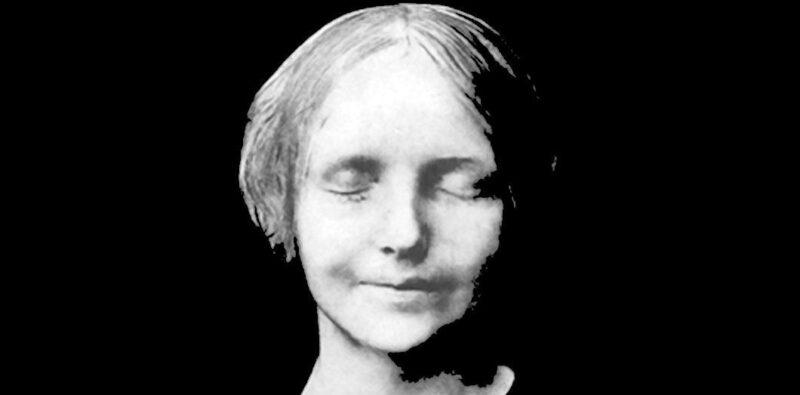 La légende de l'Inconnue de la Seine : le visage le plus embrassé du monde ? - Cultea