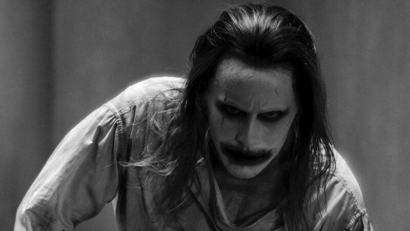 Zack Snyder dévoile (enfin !) la nouvelle tête du Joker, version Jared Leto