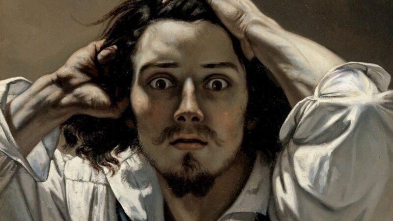 Gustave Courbet, un peintre franc-comtois à Paris - Cultea