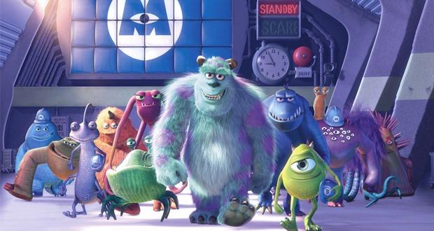 """""""Monsters at Work"""" : Disney révèle une date de sortie et un synopsis ! - Cultea"""