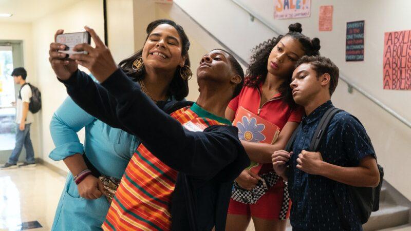 """Netflix renouvelle """"On my block"""" pour une ultime saison"""