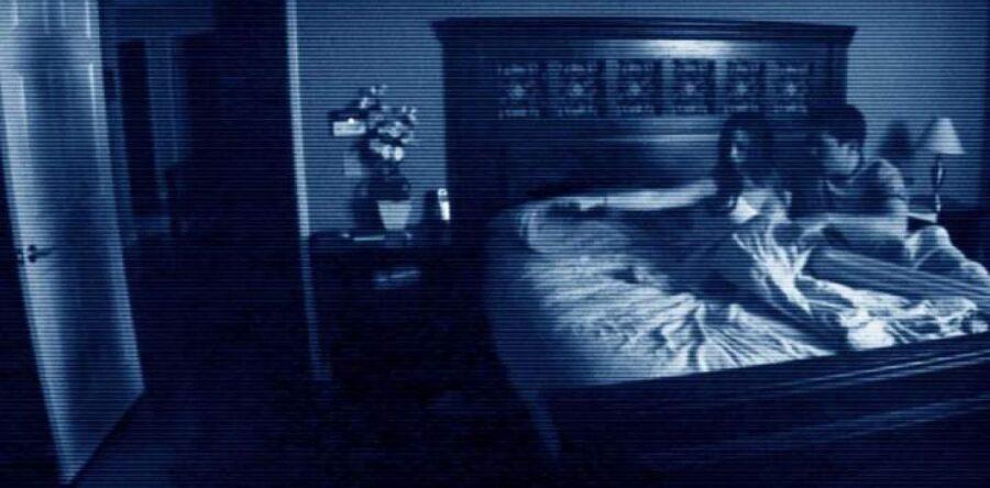 """""""Paranormal Activity"""" : un reboot de la franchise en préparation - Cultea"""