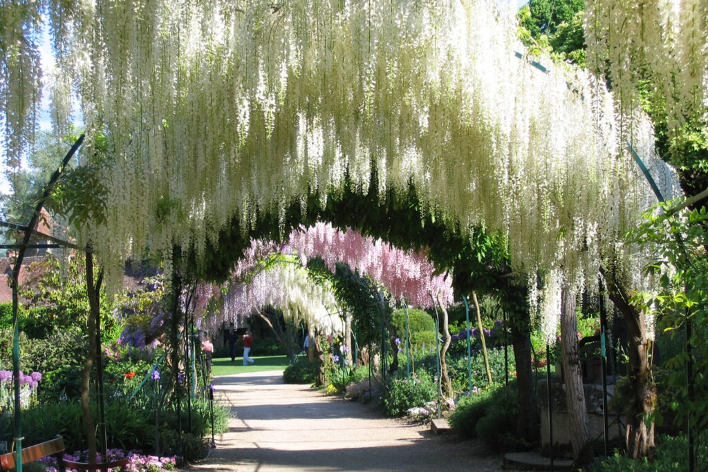 Le parc floral d'Apremont-sur-Allier est un incontournable des visites dans le Berry ! - Cultea