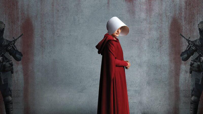 """""""The Handmaid's Tale"""" : la bande-annonce de la saison 4 dévoilée ! - Cultea"""