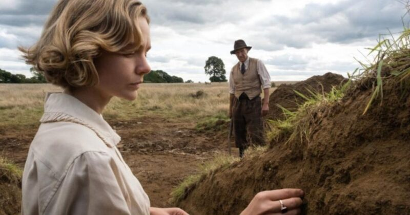 """""""The Dig"""" sur Netflix : retour sur les découvertes de Sutton Hoo - Cultea"""