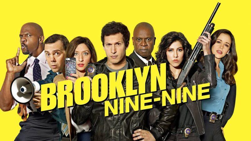 """Brooklyn Nine-Nine"" : la saison 8 sera la dernière... - Cultea"