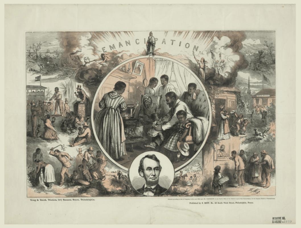 The Underground Railroad : un chemin de fer clandestin pour échapper à l'esclavage - Cultea