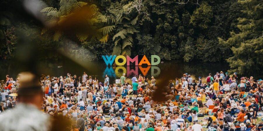 WOMAD Festival 2021 : présentation et organisation - Cultea