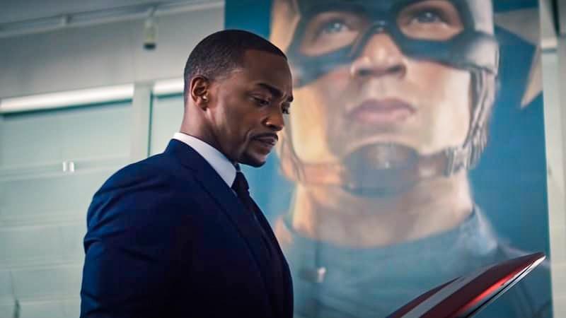 """Captain America va-t-il mourir dans """"Falcon et le Soldat de l'Hiver"""" ? - Cultea"""