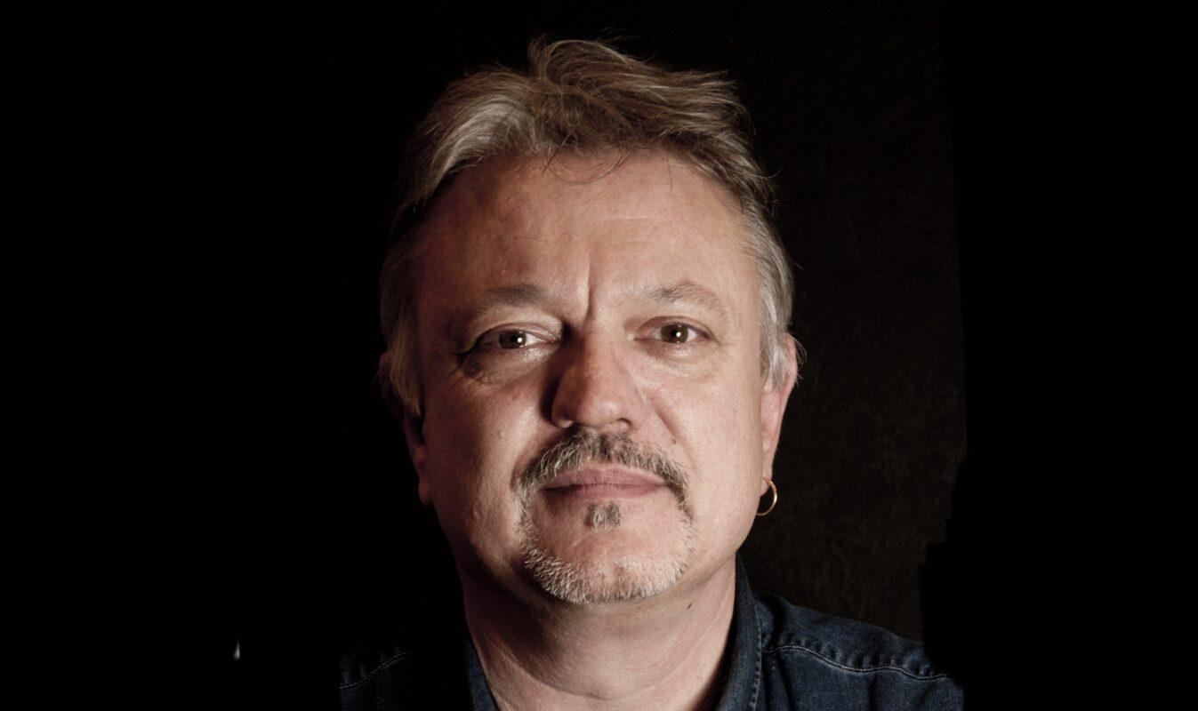 Une heure avec Philippe Touzet, auteur de théâtre et de radio - Cultea