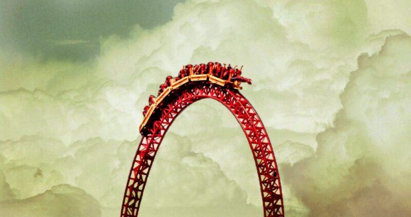 Euthanasia Coaster : comment mourir de frissons et de plaisir ! - Cultea