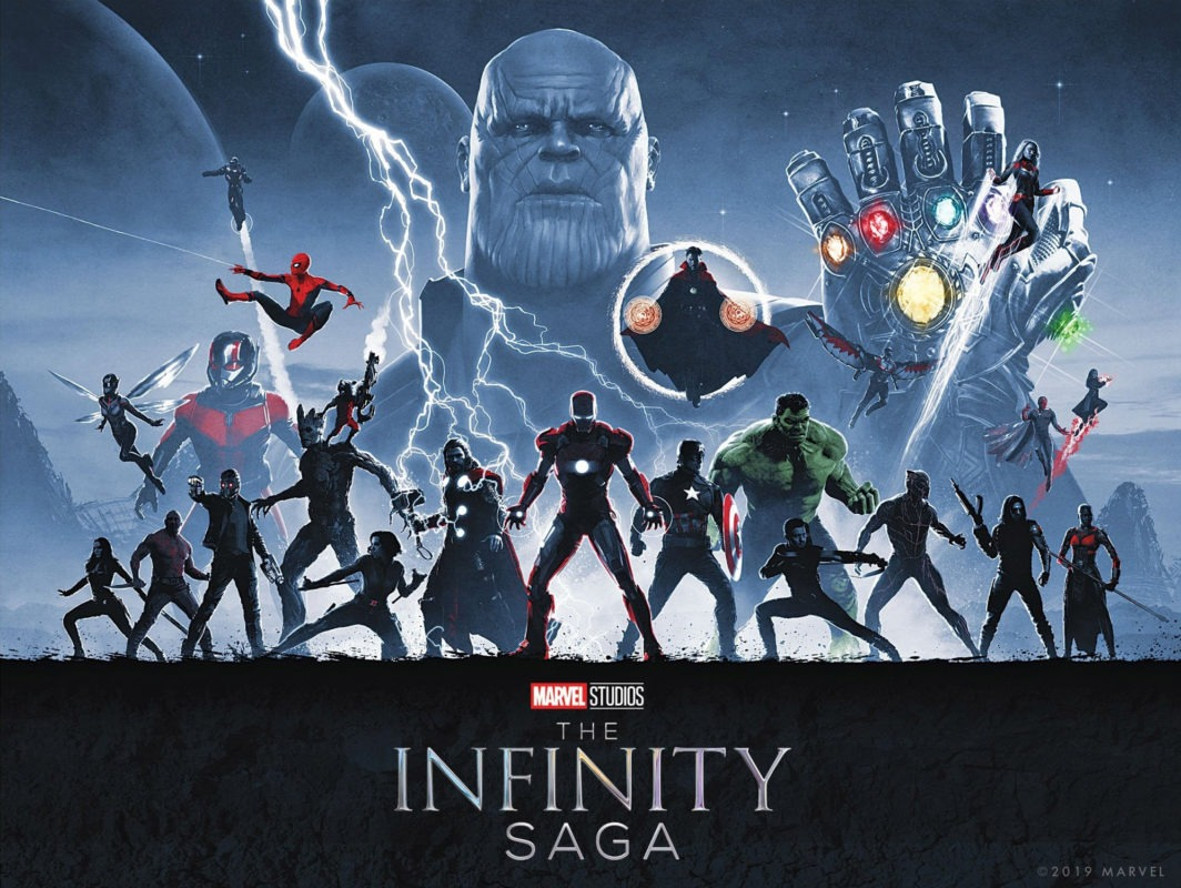 Marvel : quelle est la suite pour l'univers du MCU au cinéma ?