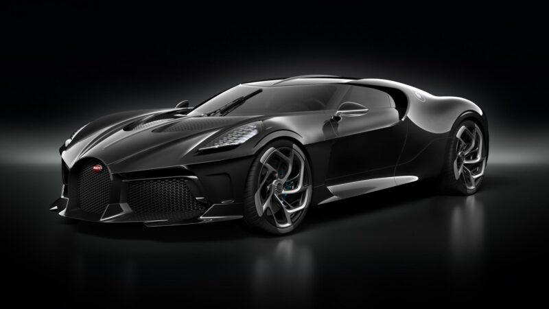 Bugatti : l'avenir du célèbre constructeur automobile se précise ! - Cultea