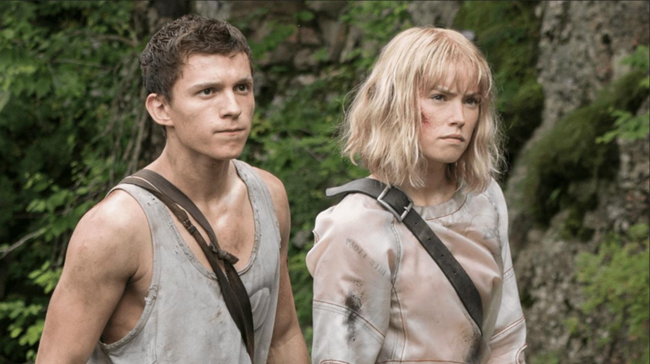 """Chaos Walking"" : un long-métrage SF avec Tom Holland et Daisy Ridley ! - Cultea"
