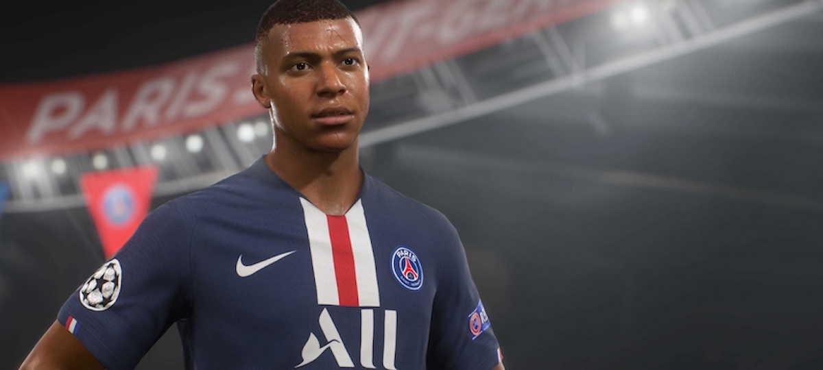 """""""FIFA"""" : le jeu vidéo bientôt déconseillé aux moins de 18 ans ? - Cultea"""