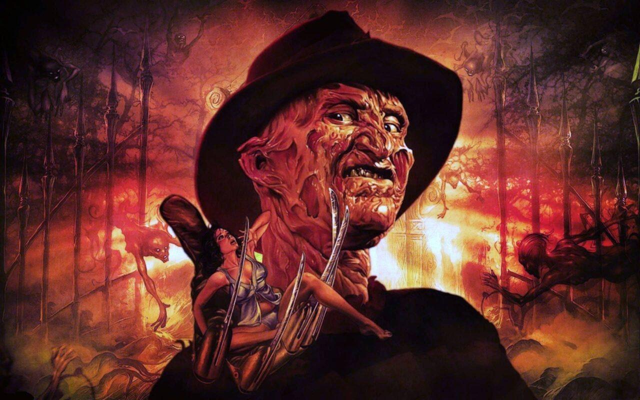 Freddy Krueger : 10 effets cauchemardesques jamais vus à l'écran ! - Cultea