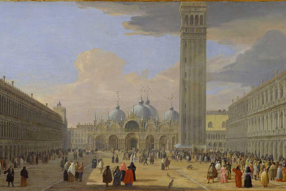 """Le """"Grand Tour"""" : quelle était cette pratique des nobles européens ?"""