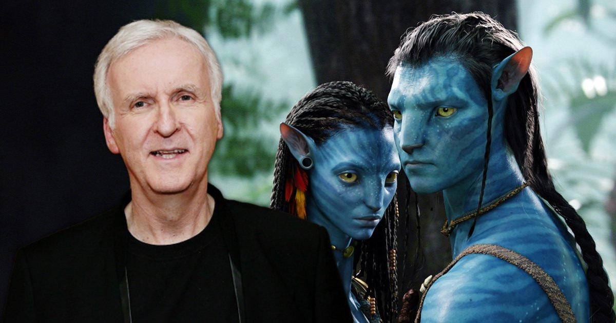 """""""Avatar"""" : 12 ans après sa sortie, le film bat les Avengers !"""