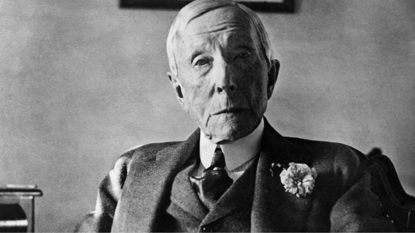 Rockefeller : à quoi sert cette fondation emblématique ? - Cultea