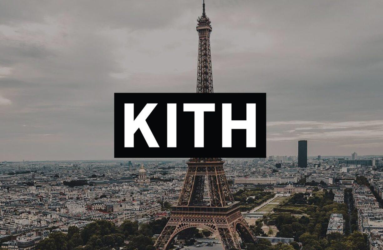 Kith : le temple new-yorkais du lifestyle s'installe à Paris ! - Cultea