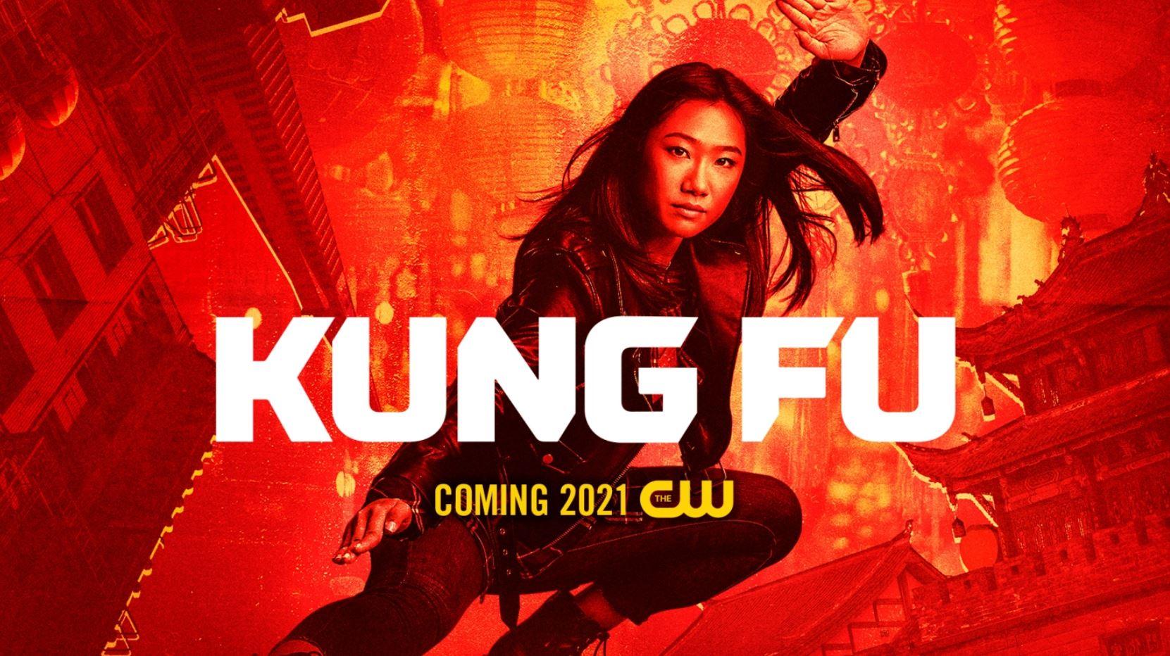 """""""Kung Fu"""" : une nouvelle bande-annonce pour le remake !"""