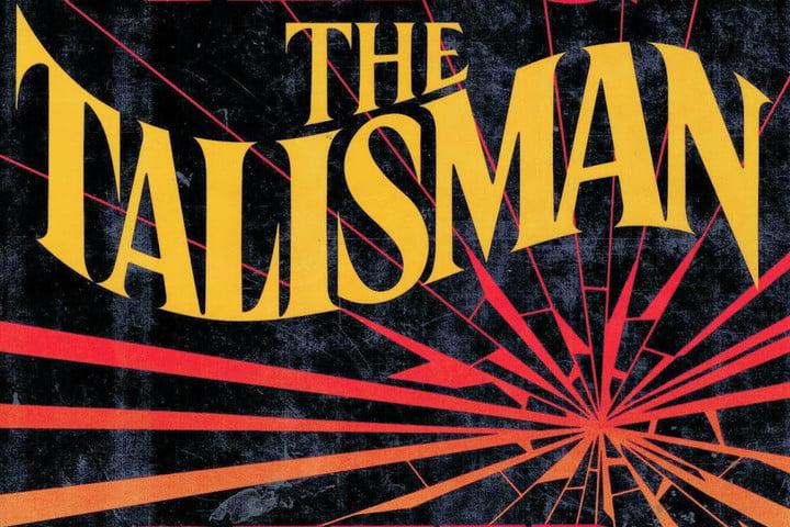 """""""Talisman"""" : une nouvelle adaptation de Stephen King chez Netflix !"""
