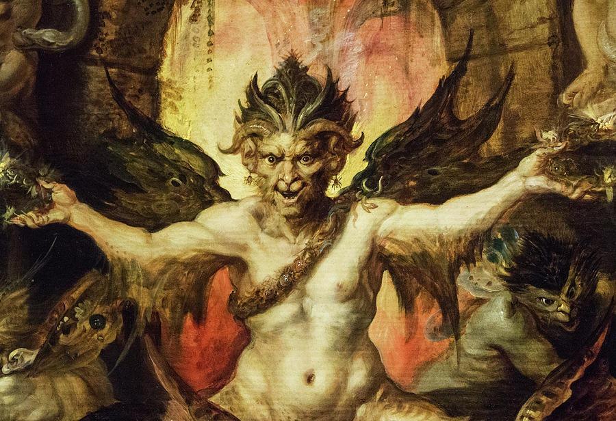 """Trois traces qui """"prouveraient"""" que le Diable a déjà visité la France ! - Cultea"""