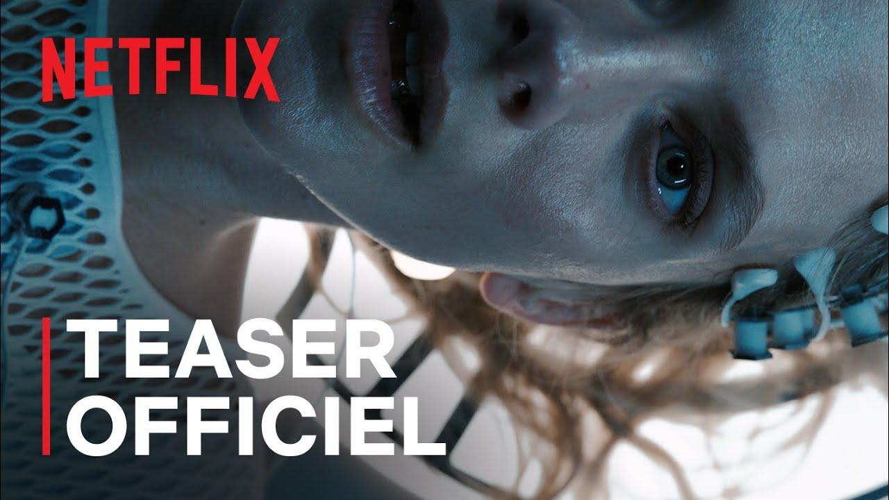 """""""Oxygène"""" : une bande-annonce pour le nouveau thriller Netflix !"""