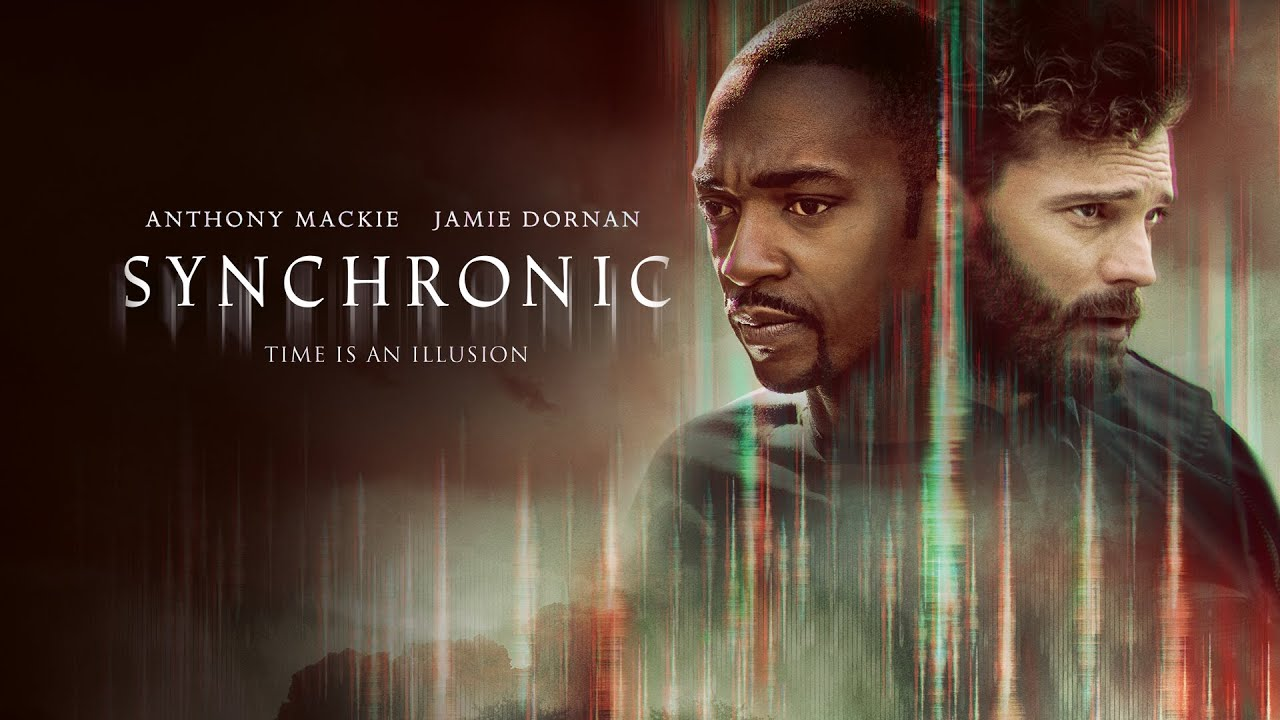 """Synchronic"" : le thriller de science-fiction indé en Blu-Ray et DVD ! - Cultea"