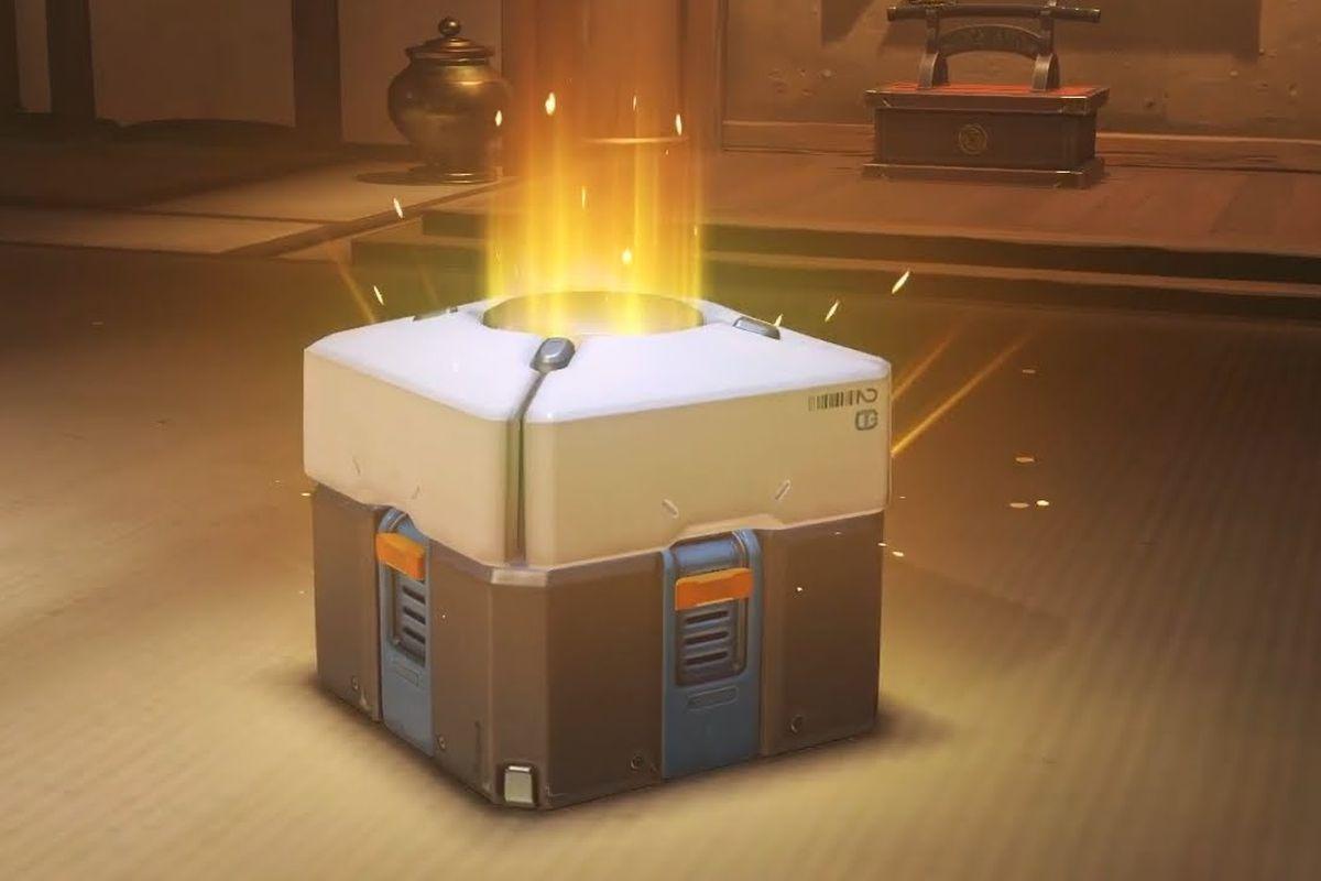 Loot box : retour sur une pratique inquiétante du monde du jeu vidéo - Cultea
