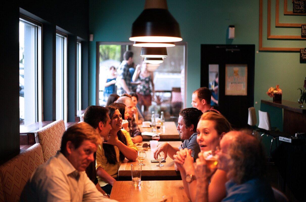 Restaurants : retour historique sur la création de ces établissements ! - Cultea