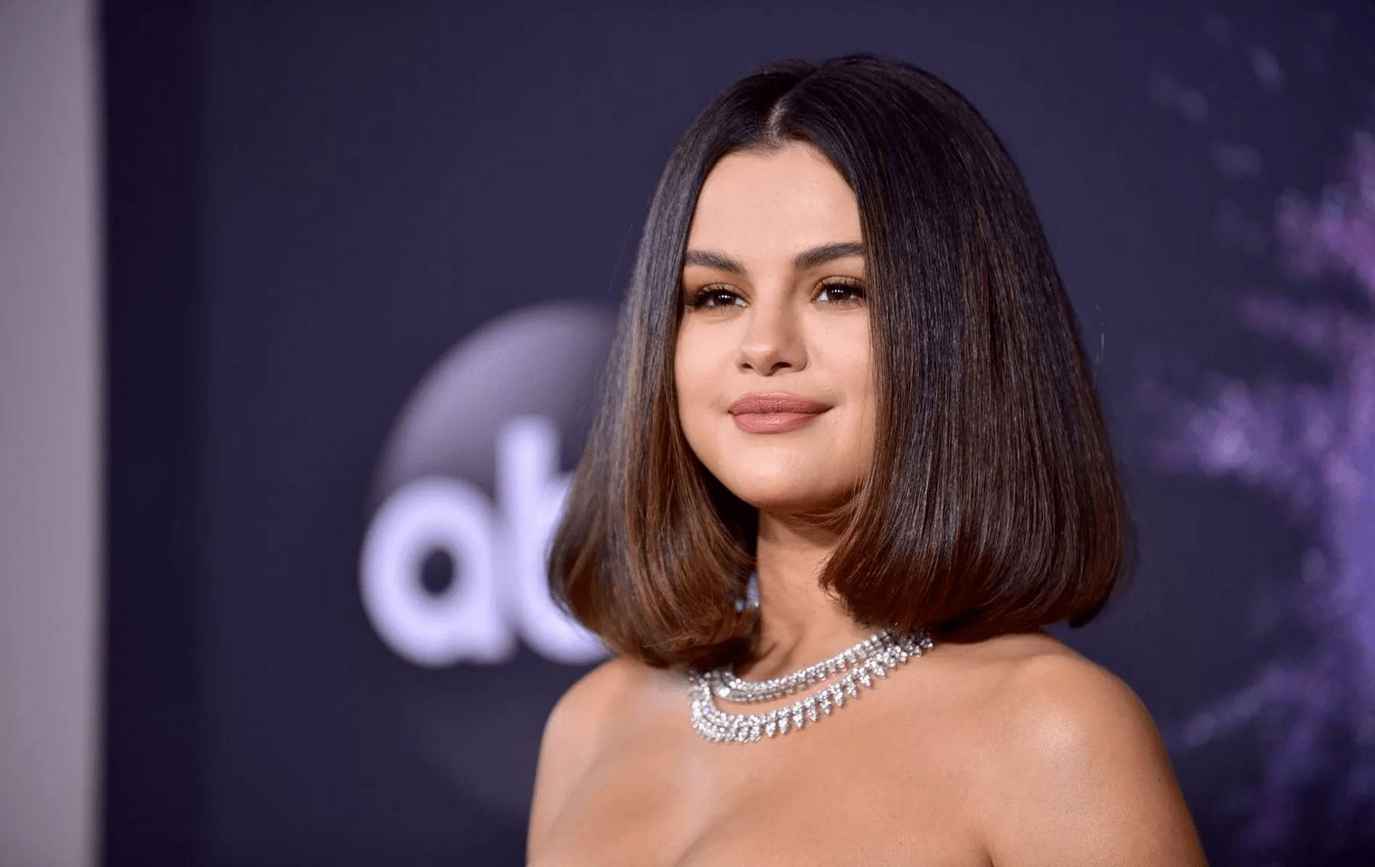 Selena Gomez : son nouvel album en espagnol est sorti !