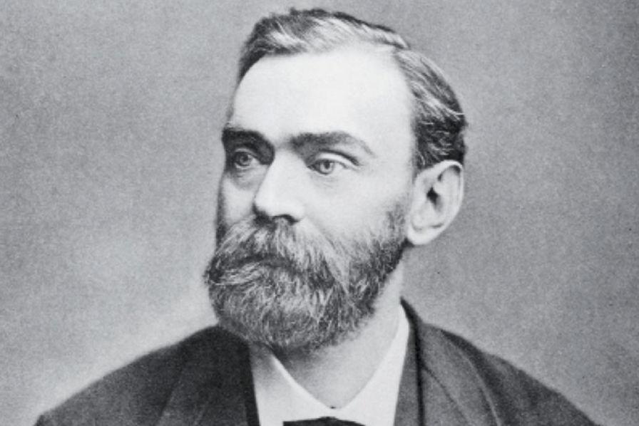 La dynamite : quand Alfred Nobel inventait cet explosif révolutionnaire ! - Cultea