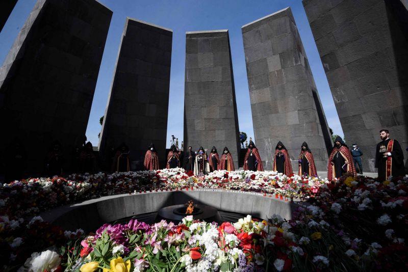 Nous commémorons cette année les 106 ans du génocide arménien - Cultea
