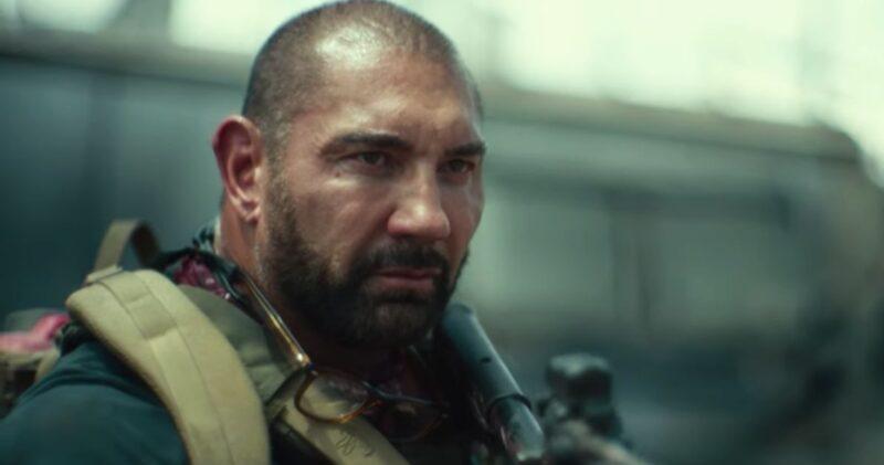 Army of the Dead de Snyder : Découvrez la bande-annonce explosive - Cultea