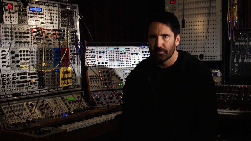 """Trent Reznor : retour sur le parcours d'un artiste """"torturé"""" ! - Cultea"""