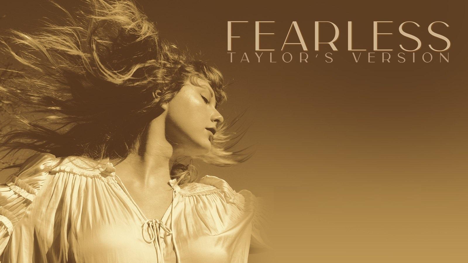 """Taylor Swift """"ressort"""" son album """"Fearless"""" pour une histoire de droits ! - Cultea"""