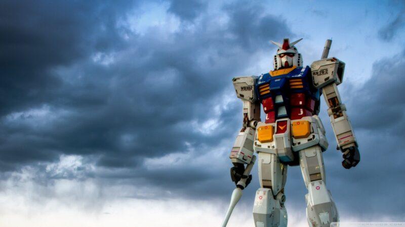 """""""Gundam"""" : Netflix annonce produire une adaptation en long-métrage !"""