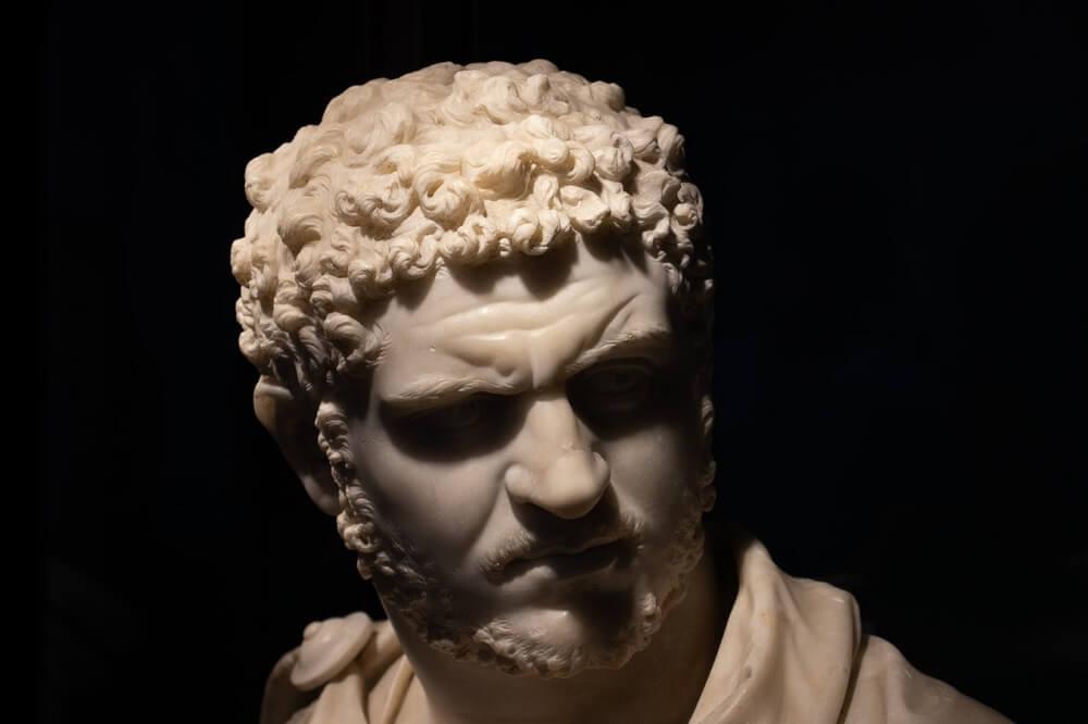 Caracalla : l'empereur romain tyrannique et impopulaire