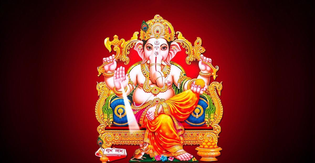 Mais qui est donc Ganesh, le dieu à la tête d'éléphant ? - Cultea