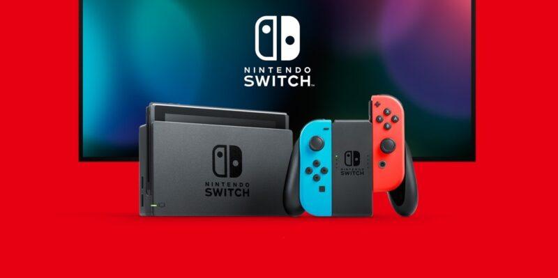 Nintendo Switch : vers une pénurie pour la console star ? - Cultea